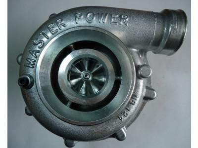 Turbina MASTER POWER .50/48 em Imperatriz